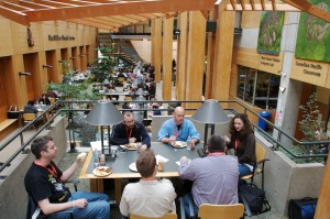 Northern Voice 2008
